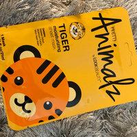 Look Beauty™ Pretty Animalz Panda Print Facial Sheet Mask 1 Count uploaded by brie 💋.