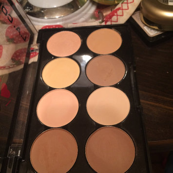 Photo of L.A. COLORS I Heart Makeup Contour Palette uploaded by Shania V.