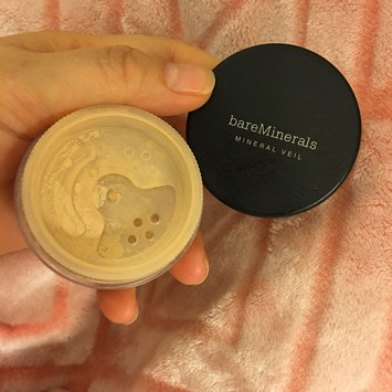 Photo of bareMinerals Mineral Veil Finishing Powder uploaded by Yahaira M.