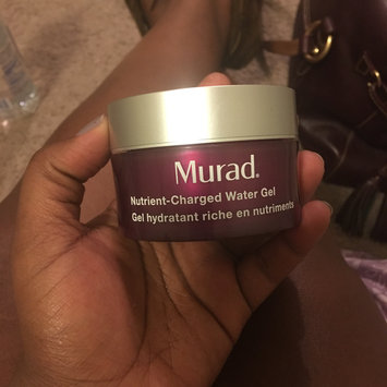 Photo of Murad Nutrient-Charged Water Gel uploaded by Vanessa B.