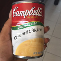 Campbell's Cream of Chicken Condensed Soup uploaded by Yarisa S.