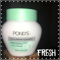 POND'S® Cold Cream Cleanser uploaded by Jocelynne A.