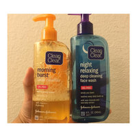 Clean & Clear® Morning Burst® Facial Cleanser uploaded by KrazyBeautyDealz L.
