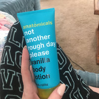 Anatomical Not Another Rough Day Please Body Lotion uploaded by Margret S.