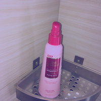Soft & Beautiful Soft and Beautiful StyleProtect Styling Spritz --8.5 oz. uploaded by Maydelis C.