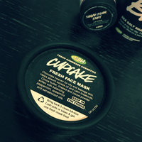 LUSH Cupcake Fresh Face Mask uploaded by Hea L.