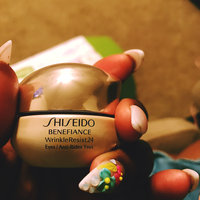 Shiseido Benefiance Concentrated Anti Wrinkle Eye Cream uploaded by Kalyn M.