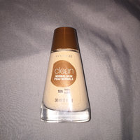 COVERGIRL Clean Matte Liquid Foundation uploaded by Annie M.