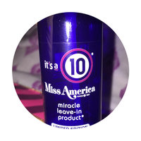 It's a 10 Miracle Leave In Conditioner uploaded by Kat D.