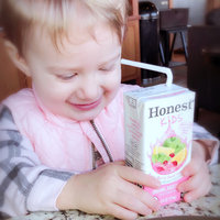 Honest Kids® Organic Berry Berry Good Lemonade uploaded by Candise T.