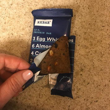 Photo of RXBAR Protein Bar Blueberry 12 Bars uploaded by Ericka K.
