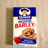 Quaker® Medium Barley uploaded by Nka k.