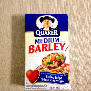 Photo of Quaker® Medium Barley uploaded by Nka k.
