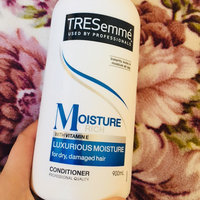 TRESemmé Smooth & Silky Conditioner uploaded by Jolene B.