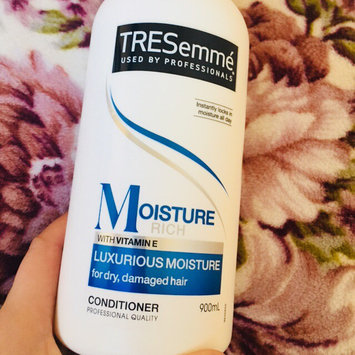 Photo of TRESemmé Smooth & Silky Conditioner uploaded by Jolene B.