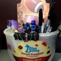 Blue Bunny Sweet Freedom No Sugar Added Banana Split uploaded by Nka k.