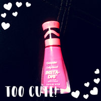 Sally Hansen® Insta-Dri® + Crayola Nail Polish uploaded by Dawn B.