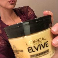 L'Oréal Paris Hair Expert Total Repair 5 Damage Erasing Balm uploaded by Kristina M.