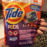 Tide PODS® Laundry Detergent Spring Meadow Scent uploaded by Zaya C.