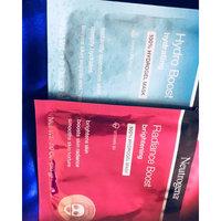 Neutrogena® Hydro Boost hydrating 100% Hydrogel Mask uploaded by Sehrish H.