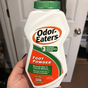 Photo of Odor-Eaters Foot Powder, 6 oz uploaded by Zaya C.