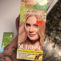 Garnier Nutrisse Nourishing Color Creme uploaded by Zaya C.