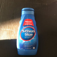 Selsun Blue Medicated with Menthol Dandruff Shampoo uploaded by Stephanie B.