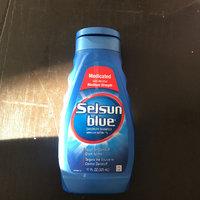 Selsun Blue Medicated with Menthol Dandruff Shampoo uploaded by Stephanie B.