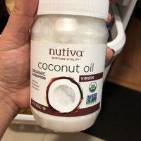 Nutiva Coconut Oil uploaded by Zaya C.