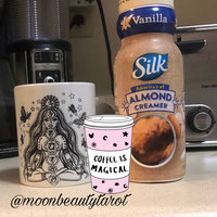 Silk® Vanilla Almond Creamer 32 fl. oz. Bottle uploaded by Wild W.