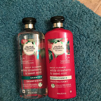 Herbal Essences White Strawberry & Sweet Mint Conditioner uploaded by Brianna S.
