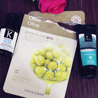 The Face Shop - Real Nature Mask Sheet (Olive) 1pc 1pc uploaded by Fariya S.