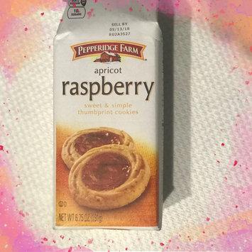 Photo of Pepperidge Farm® Verona Apricot Raspberry Cookies uploaded by Himali B.
