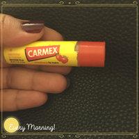 Carmex® Strawberry Flavor Everyday Soothing Lip Balm uploaded by Gabriela F.