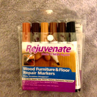 For Life Products Rejuvenate Wood Furniture & Floor Repair Markers uploaded by Nka k.