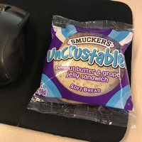 Smucker's Uncrustables Peanut Butter & Grape Jelly Sandwich - 4 CT uploaded by Jessica R.