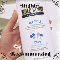 Gold Bond Ultimate Skin Therapy Lotion Healing with Aloe uploaded by Perfectly P.