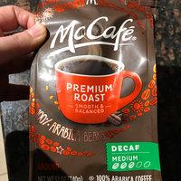 McCafe Ground Coffee Premium Roast Medium Decaf uploaded by Meril C.