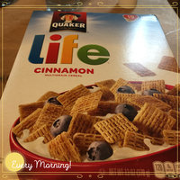 Quaker® Cereal Cinnamon uploaded by Dawn M.