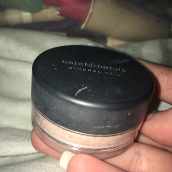 Photo of bareMinerals Mineral Veil Finishing Powder uploaded by Kayleigh-Marie S.