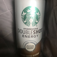 STARBUCKS® Doubleshot® Espresso Drink uploaded by Keturah P.
