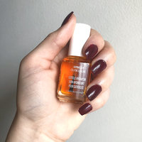 essie Apricot Cuticle Oil uploaded by Amber M.