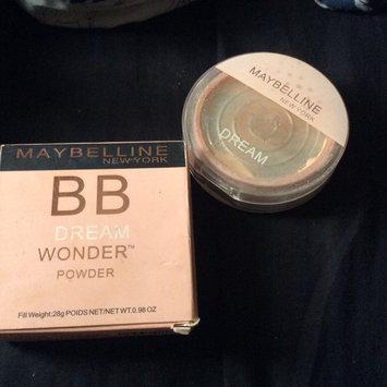 Photo of Maybelline Dream Wonder® Powder uploaded by Samantha L.