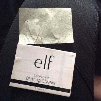 Photo of Shine Eraser Blotting Sheets uploaded by Samantha L.