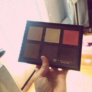 Photo of Anastasia Beverly Hills Contour Cream Kit uploaded by Yianni a.