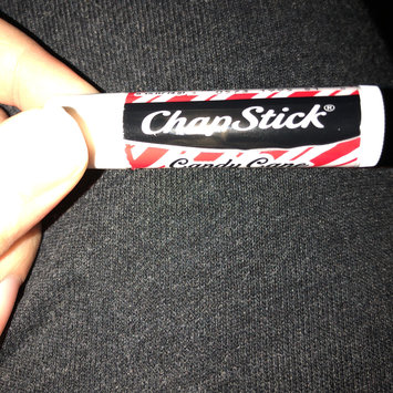 Photo of Pfizer Chapstick Holiday Limited Edition, 0.15 Oz (2 Pack) (Candy Cane) uploaded by Rebecca S.