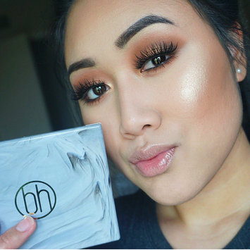 Photo of BH Cosmetics Marble Collection - Warm Stone - 12 Color Eyeshadow Palette uploaded by Amy♑️ R.