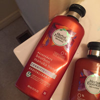 Herbal Essences Bio:Renew Bourbon Manuka Honey Conditioner uploaded by Sloane N.
