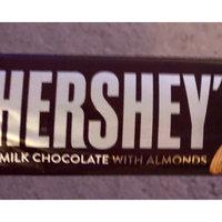 Hershey's Milk Chocolate Bar With Almonds uploaded by Liliana R.