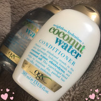 OGX® Coconut Water Conditioner uploaded by Karyn C.